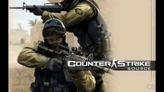 Counter-Strike Source - BOT
