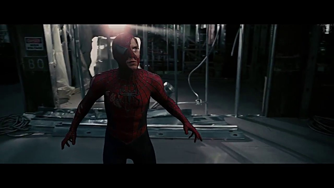 spider-man vs venom. ( pelea final ) | español latino spider-man 3