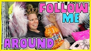 Follow Me Around- FIVE BELOW Adventure