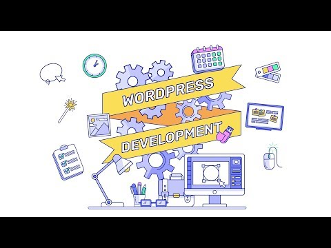 WordPress Development - Create WordPress Themes, Plugins And Gutenberg Blocks Tutorial