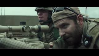 Снайпер  - трейлер kinopoisk ru