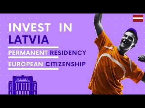 Latvia Investment Visa- The Life Guarantee #investment #latvia
