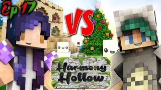 Video Christmas Decorating WINNER?! | Harmony Hollow Modded SMP - Ep. 17 download MP3, 3GP, MP4, WEBM, AVI, FLV Desember 2017