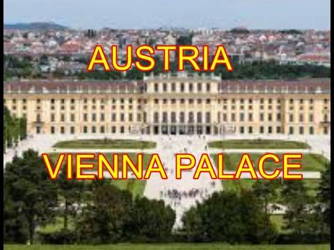 #Austria #ViennaPalace #ViennaBestCityIntheWorld #Number1liveableCityintheWorld