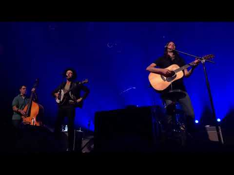 """The Avett Brothers """"The New Love Song"""" 3/17/18 HOB, Myrtle Beach"""