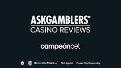 Campeonbet Casino Video Review | AskGamblers