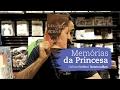 Cultura Indica: Memórias da princesa - Dica do Alexander