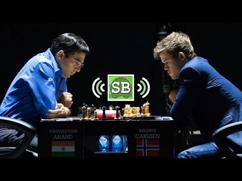 How to make chess a billion-dollar game. - StoryBrain