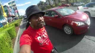 Dre Jenkins In Vegas