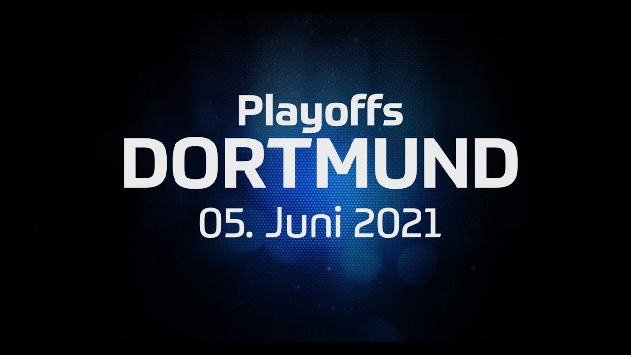 Download TOYOTA Karate Bundesliga - Die Playoffs 2021