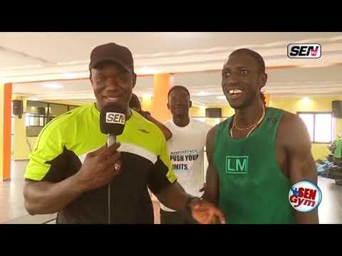 Bienfaits du sport avec Sen Gym sur la Sen Tv