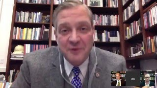 Speaking Truth to a Secular Age: A Google Hangout with Albert Mohler