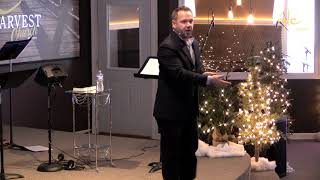 Pastors & Church Structure | Shawn Benson | Harvest Church