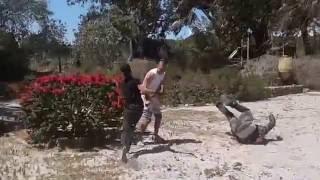 tafrika awled moufida تفريكة على مسلسل ولاد مفيدة