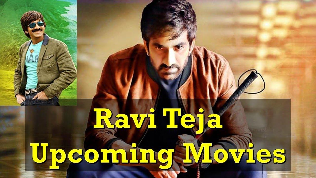 Ravi Teja Movie 2019