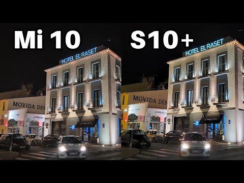 Xiaomi Mi 10 Vs Samsung Galaxy S10 Plus Camera Comparison