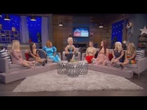 Little Women Dallas Season 2 Reunion  Review