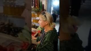 #АНАПА - ЖЕСТКИЙ ОБМАН НА РЫНКЕ #ВИТЯЗЕВО