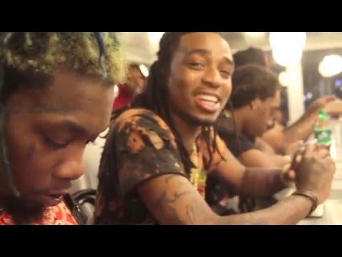 Migos & Sauce Twinz Waffle House Eating & They Called The Co