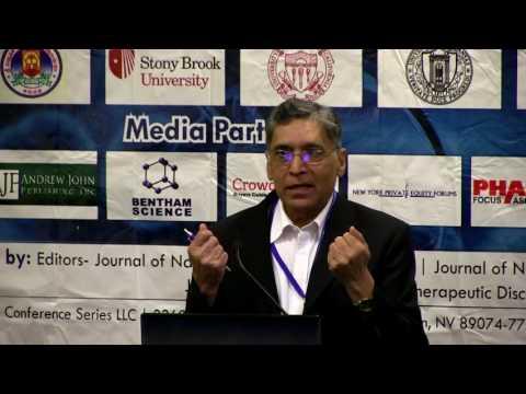 Mahi R Singh | Canada | Medical Nanotechnology 2016 | Conference Series LLC