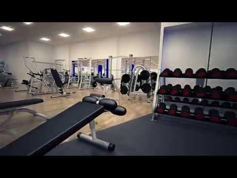 Pump Gyms Stourbridge