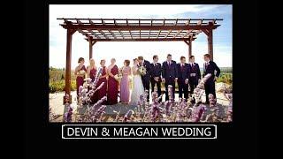 Devin & Meagan wedding at Sleepy Hollow In Bismarck ND by pricelessstudio.com
