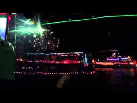 Balboa Christmas Boat Parade