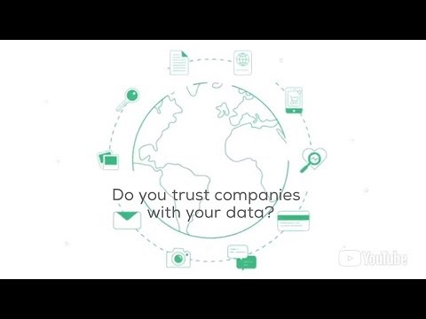 Do you really trust companies with your data?