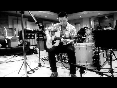 O.A.R. at a Recording Studio in Brooklyn, NY - May 24, 2013