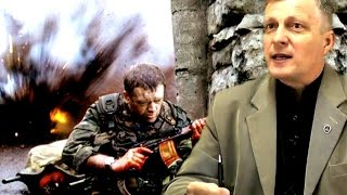 Почему армия не прикрывала псковских десантников. Аналитика Валерия Пякина.