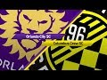 Highlights: Orlando City SC vs. Columbus Crew SC | August 19, 2017