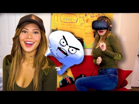 THE BEST VIRTUAL REALITY EXPERIENCE - Accounting Playthrough