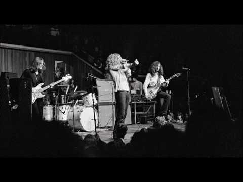 Led Zeppelin: The Lemon Song (RARE Pre-album Version)