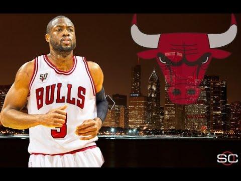 Dwyane Wade to the Chicago Bulls! 2016 NBA Free Agency Recap and Analysis