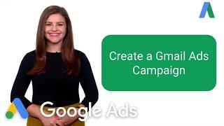 Erstellen Sie ein Gmail-Ads-Kampagne - AdWords In Unter Fünf Minuten
