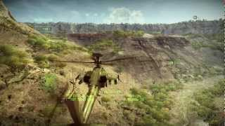apache Air Assault Gameplay