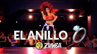 """""""EL ANILLO"""" - Jennifer Lopez / Zumba® choreo by Alix"""