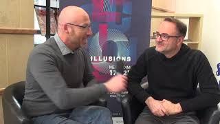 Illusions, du 17 au 21 janvier 2018.