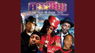 Hip Hop @ Funk U (feat. Ice Cube, Snoop Dogg, Chuck D & Swavay) (Radio Edit)