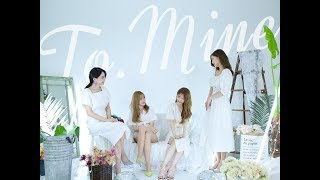 9muses Special Clip To Mine