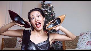 Новогодний Образ 2018 | Анна Устюжанина