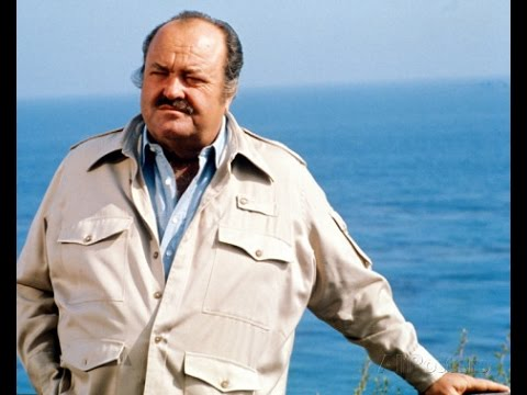 THE DEATH OF WILLIAM CONRAD