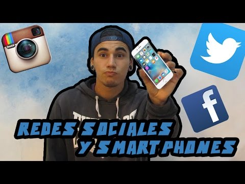 ►The Roger Show - Redes Sociales - Smartphones