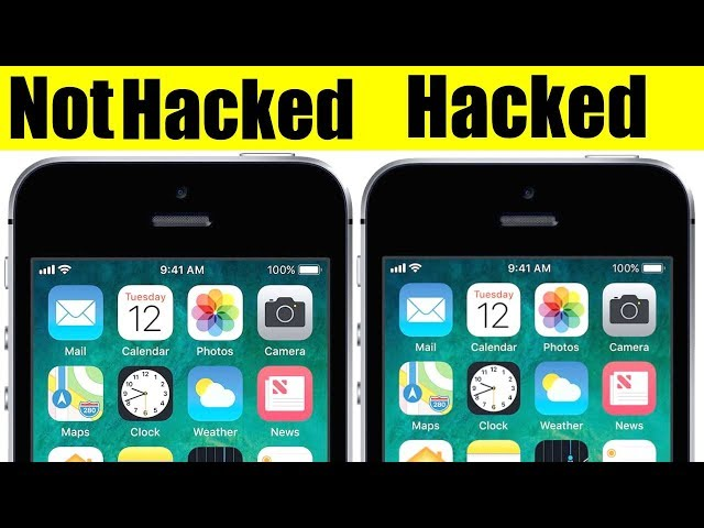 6 Signs That Your Phone Has Been Hacked | Lectures For Life