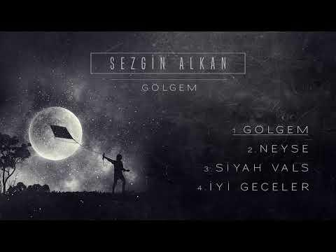 Sezgin Alkan - Gölgem (Official Audio)