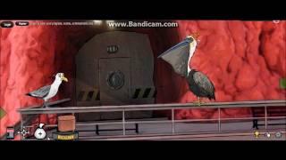 Repeat youtube video Gorillaz plastic beach walkthrough part 1