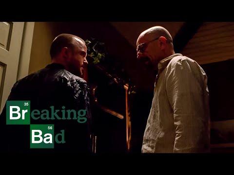 Who Is Responsible For Brock Being Sick? S4 E12 Recap #BreakingBad