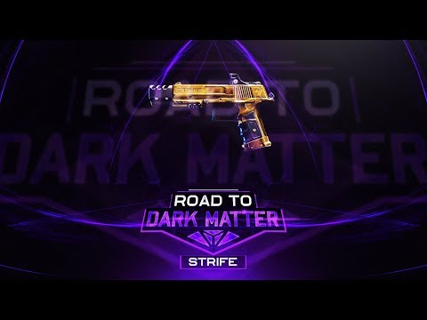 FaZe Pamaj: Road To Dark Matter - Strife