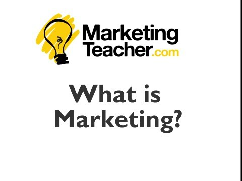 Marketing Lessons from Marketing Teacher
