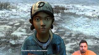 The Walking Dead: Season 2 - Tutti i finali di The Walking Dead: Season 2